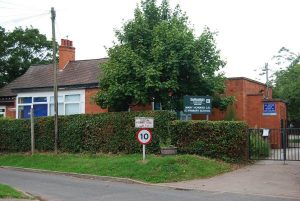 The Mary Howard Church of England Primary School